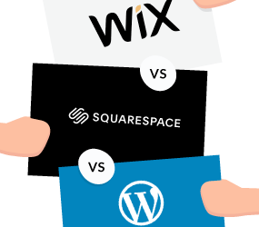 SEO Pages Wix-vs-Squarespace-vs-WordPress-Featured-Image-285x250 Blog